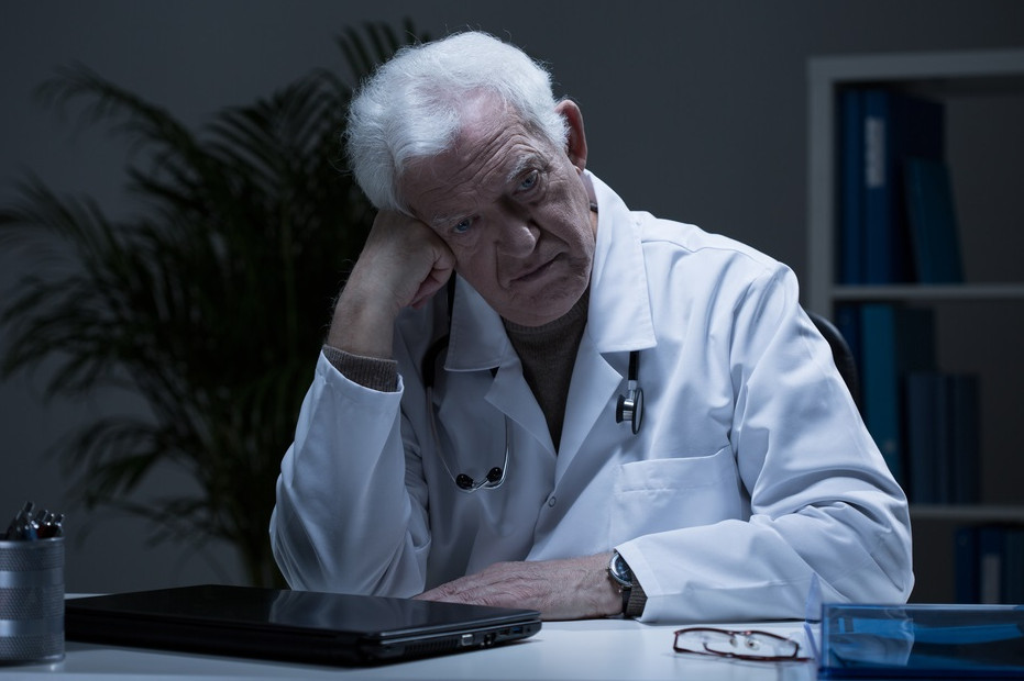 льготная пенсия для медиков по выслуге лет