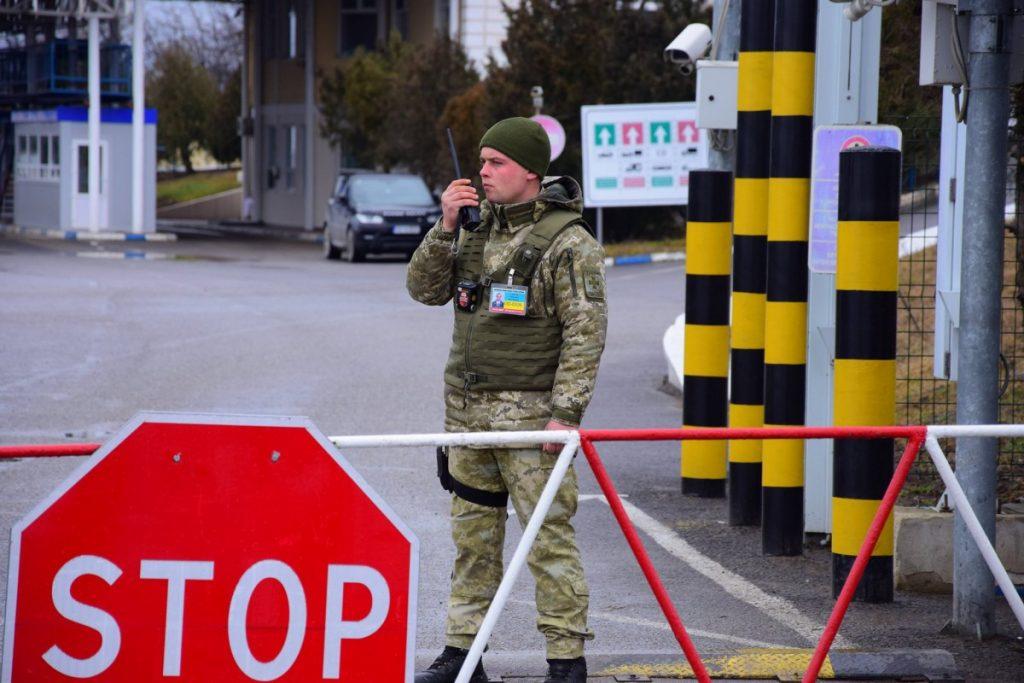 Правила въезда в украину для россиян