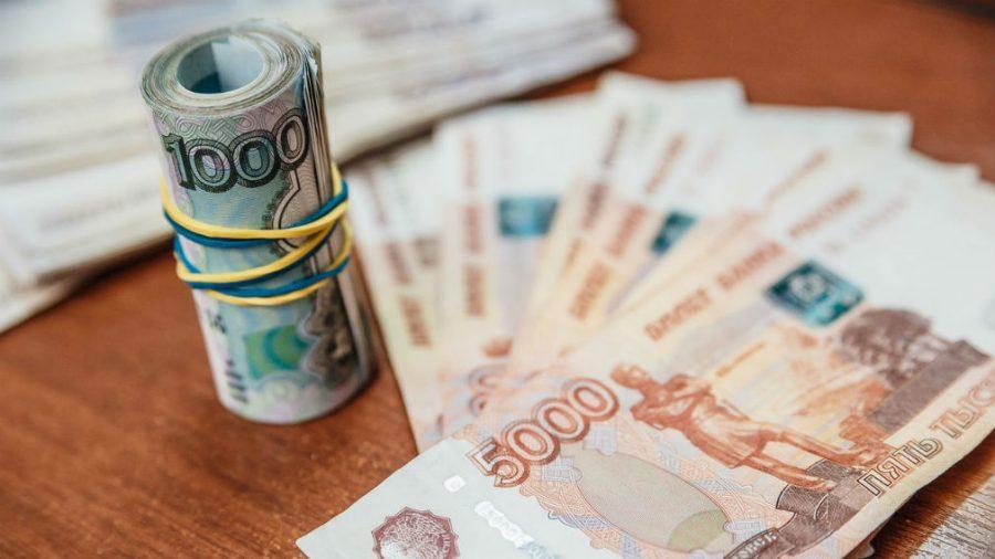 Индексация пенсий в 2022 году в рублях
