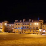 Городская_площадь_вечером