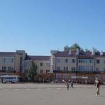 Площадь_Революции_(-Дом_офицеров-)