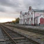Станция_Кинешма
