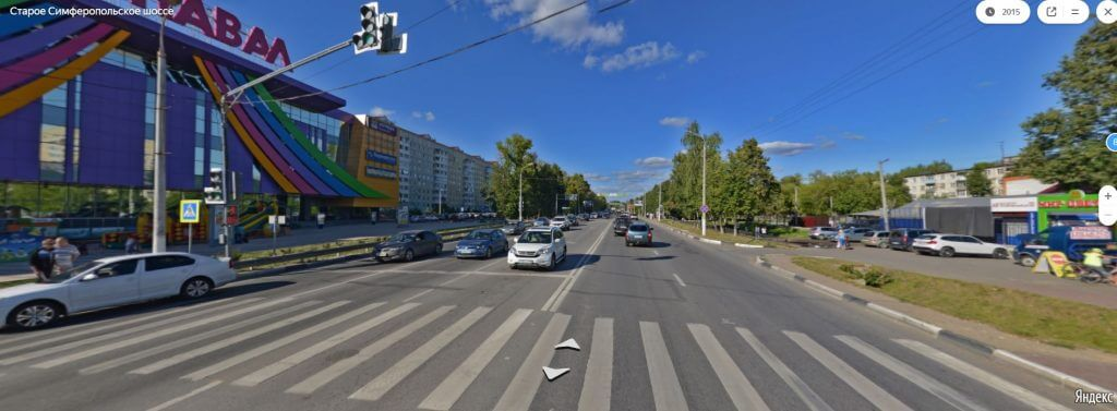 ул Московская г Чехов