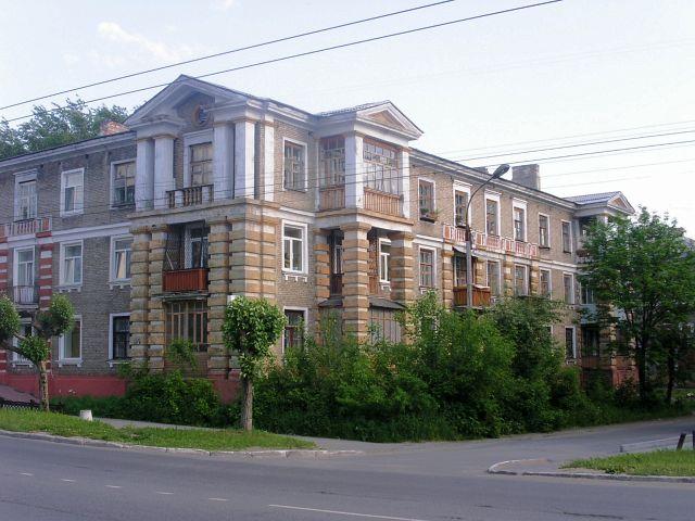 Схема тюмени с улицами и домами подробно