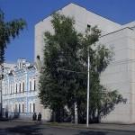 Драмтеатр Стерлитамак