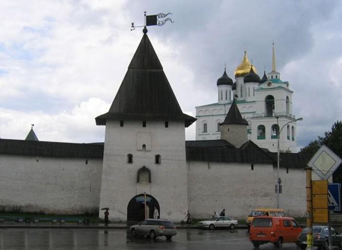 Карта Владимира с улицами онлайн Владимир на карте