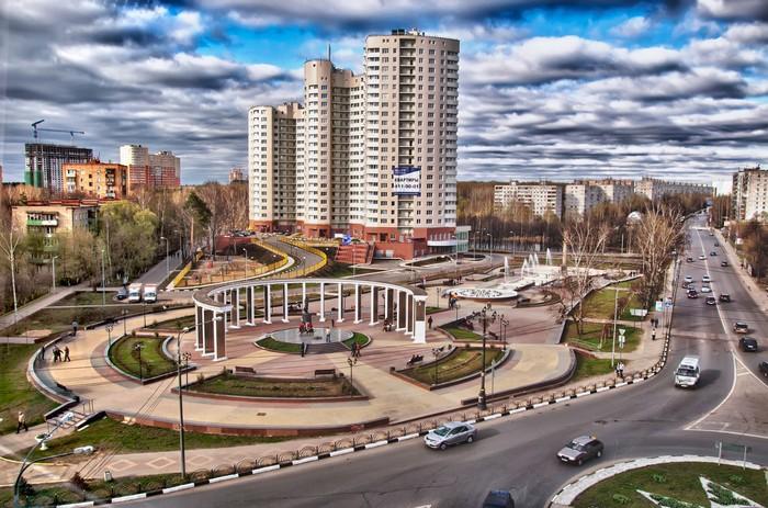 Секс досуг московская область