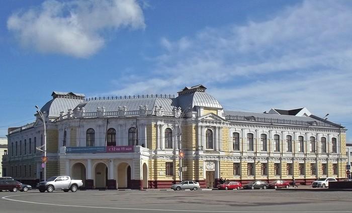 Карта Новотроицка С Улицами И Домами