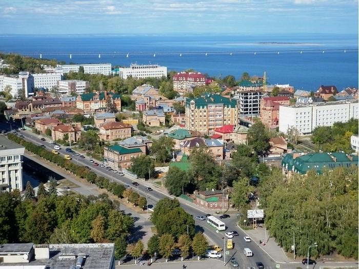 В городе ульяновске знакомства найти