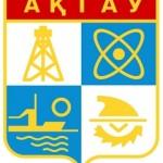 Карта Актау подробно с улицами, домами и районами