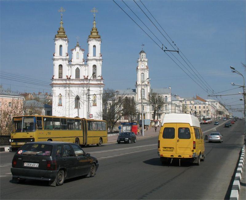карта витебска с улицами скачать - фото 11