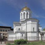 Карта Сухума подробная с улицами и домами на русском