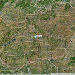 карта венгрии с городами