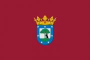 Флаг Мадрида