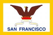 Флаг Сан-Франциско