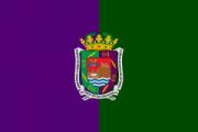флаг Малаги