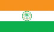 флаг Майами