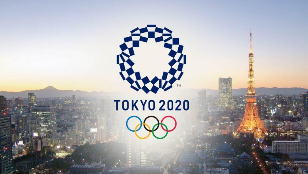 Летние Олимпийские игры в Токио 2020