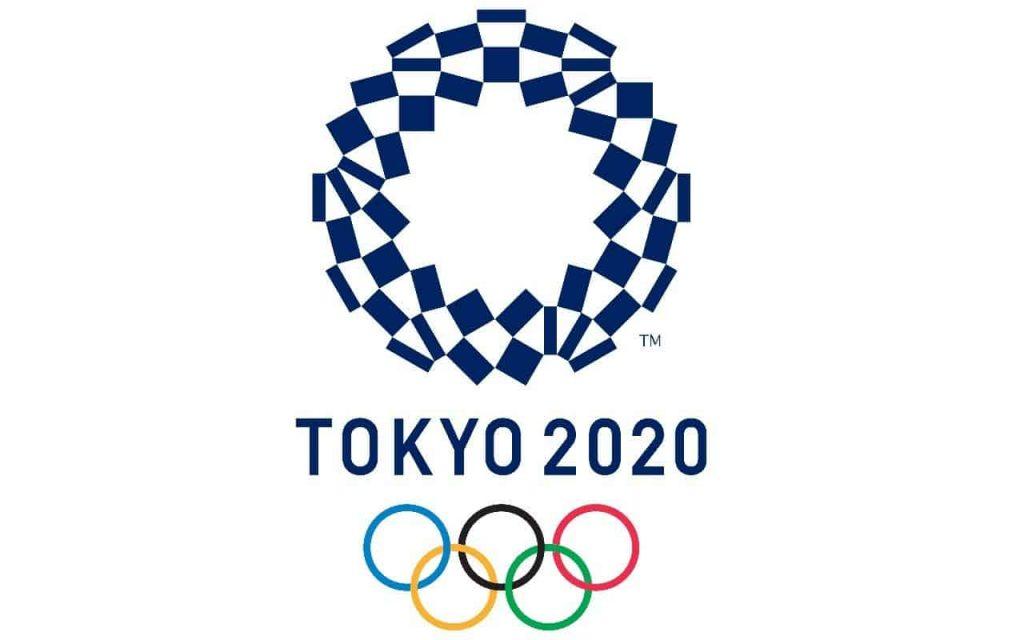 Символ летних олимпийских игр токио