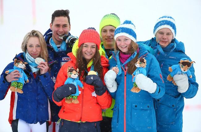 Зимние юношеские олимпийские игры 2020 3