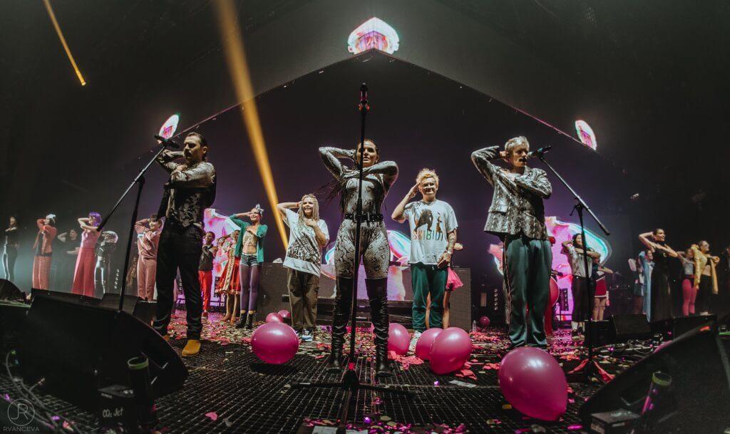 Little Big на Евровидение 2020