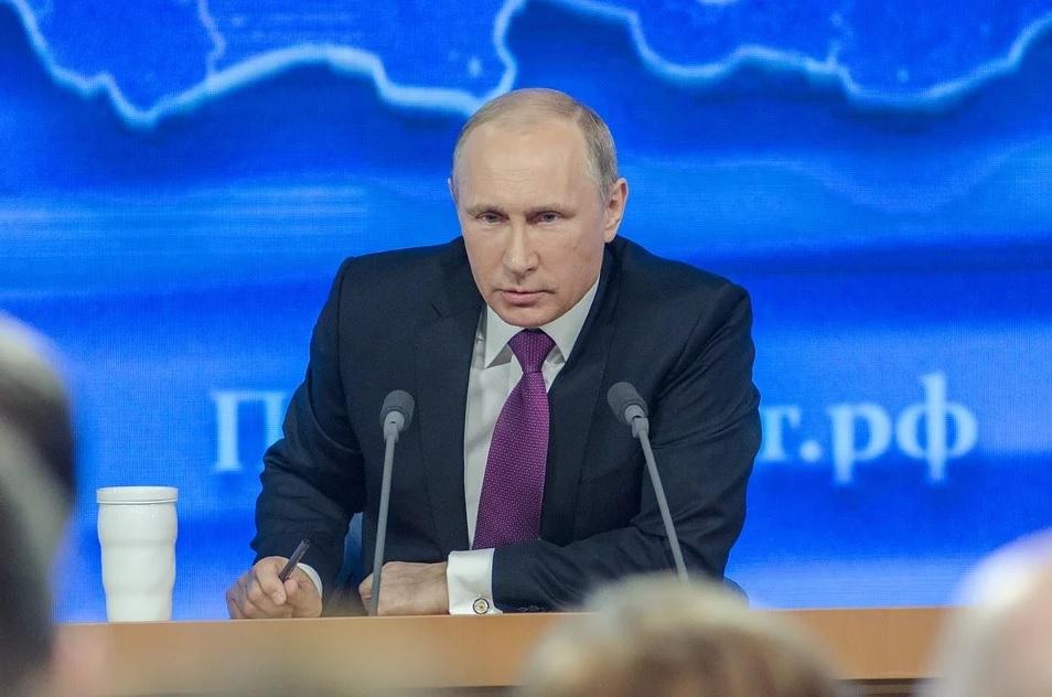 Все социальные льготы должны продлеваться автоматически! Пообещал Путин